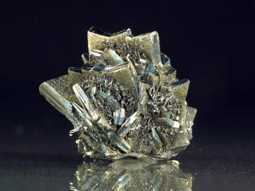Minerály a geologie