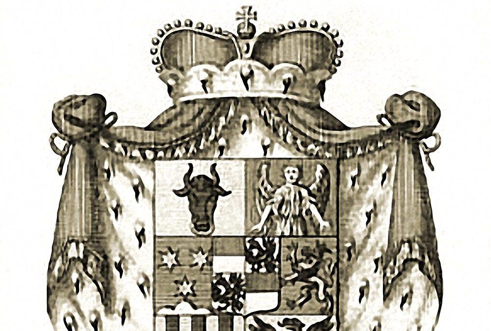 1780 Erb Lobkowicz