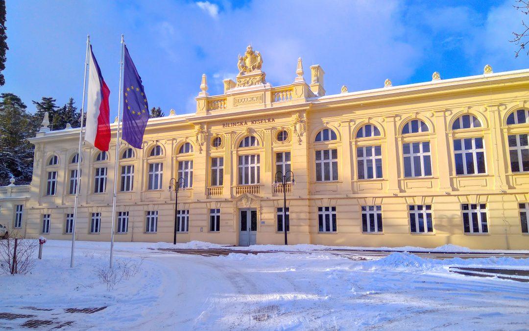 Tovární budova stáčírny 1898