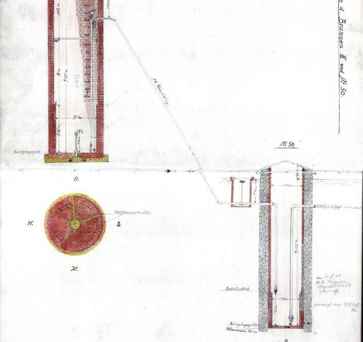 Zaječice studna III a N50